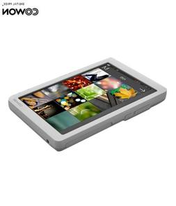 COWON X9 4.3-Inch 16GB Touch Screen Video MP3 Player
