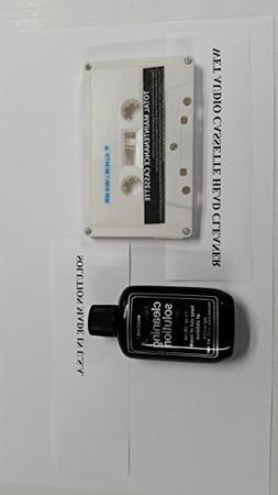 Cassette Tape Player Head & Capstan Cleaner Maintenance Kit