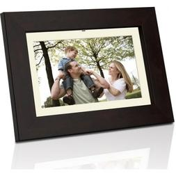 Coby DP702 7-Inch Widescreen Digital Photo Frame