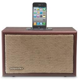 Crosley CR3011A-MA iDeco Speaker Dock for iPod