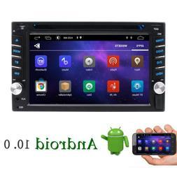"""Eincar 2DIN Android 6.0 Audio Car Stereo GPS Radio 6.2"""" BT 1"""