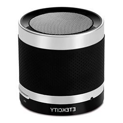 Etekcity Ultra Portable Bluetooth Speaker RoverBeats T3 with