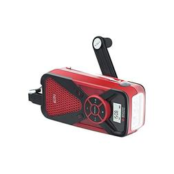 The American Red Cross FR1 Emergency Weather Radio with Smar