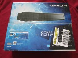 Funai DVD Player, Progressive Scan - Black DP100FX5
