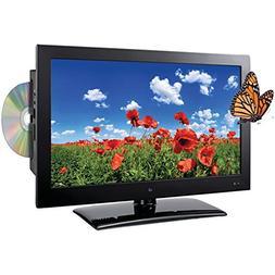 GPX TDE1982B 19IN LED HDTV/DVD Combo