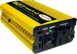 Go Power! GP-175 175-Watt Modified Sine Wave Inverter
