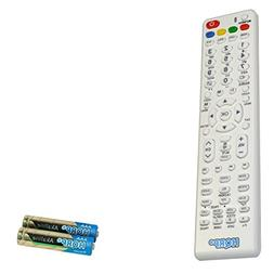 HQRP Remote Control for Haier HTR-D03 HT