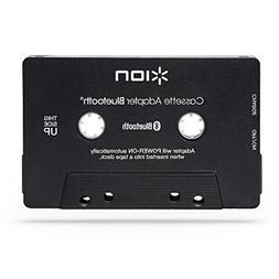 ION Audio Cassette Adapter Bluetooth | Bluetooth Music Recei