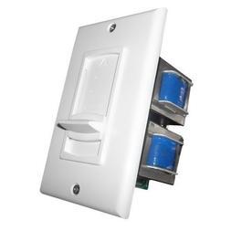 In Wall Speaker Volume Control - Home Audio Smart Speakers S