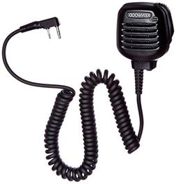 Kenwood KMC-45 Military Spec Speaker Microphone with Earpiec