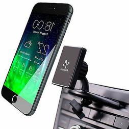 Koomus Magnetos CD Magnetic Cradle-less Smartphone Car Mount