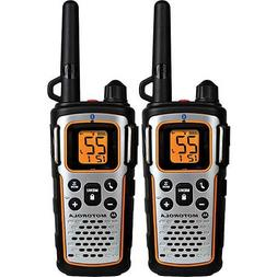 Motorola FRS TalkAbout Two Way Radios, Bluetooth Compatible