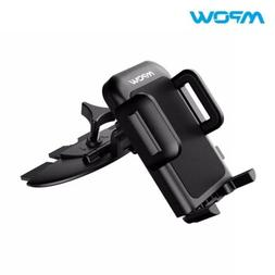 Mpow Car Phone Mount,CD Slot Car Phone Holder Universal Car