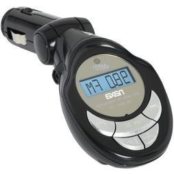 NAXA - MP3/WMA FM MOD/TRMTR