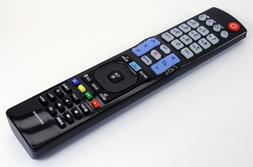 NEW Universal Replacement Remote Control For LG TV LCD LED H