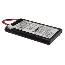 New Battery for RTI T1 T2+ T2B T3 T2C T2Cs Remote Replaces R