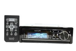 New Pioneer DEH-80PRS Audiophile CD/MP3/WMA Player 16 Band D