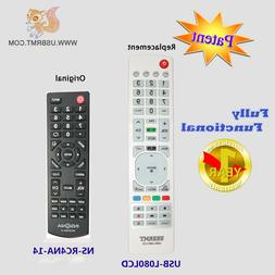 New USB Universal Remote for NS-RC4NA-14