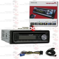 PIONEER DEH-S5200BT SINGLE DIN MP3 CD USB CAR STEREO WITH BL