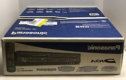 Panasonic DMR-EZ485VK Progressive Scan DVD Recorder with Dig