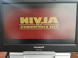 "Panasonic DVD-LS850 Portable DVD Player with 8.5"" Diagonal W"