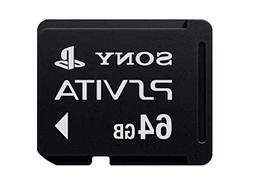 PlayStation Vita Memory Card 64GB