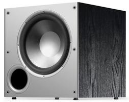 "Polk Audio PSW10 10""  Powered Subwoofer - Featuring High Cur"
