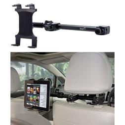 Premium Multi Passenger Universal Headrest Cradle Car Mount
