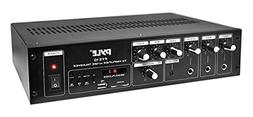 Home Audio Power Amplifier Mixer - 240W 5 Channel Sound Ster