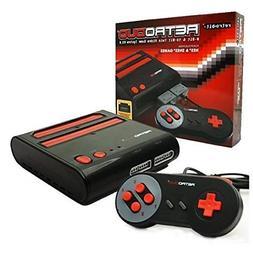 Retro-Bit Retro Duo Twin Video Game System NES and SNES V3.0