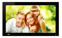 SSA 21.5 Inch Big Advertising Player Digital Photo Frames Fu