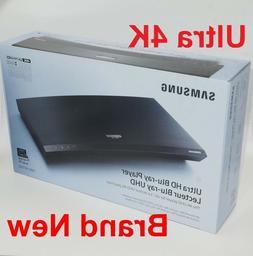 Samsung UBD-M7500 Ultra High Definition HD 4K Blu-Ray Player