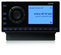 SiriusXM- XEZ1H1 Onyx EZ Satellite Radio with Home Kit- Blac