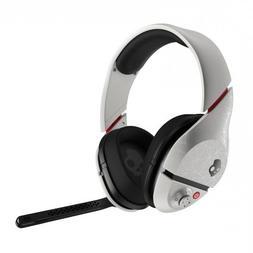 Skullcandy PLYR2 Surround Sound Wireless Gaming Headset, Whi