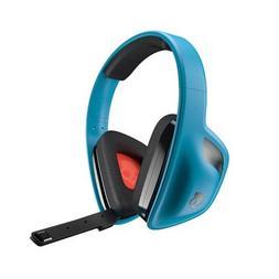 Skullcandy SLYR Gaming Headset, Blue