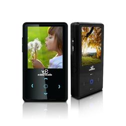 Sly Electronics 4 GB Video MP3 Player with 2-Inch Touchscree