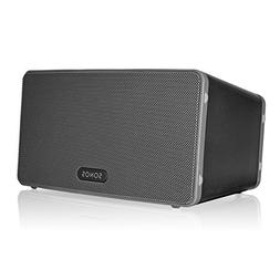 Sonos Play:3 – Mid-Sized Wireless Smart Home Speaker for S