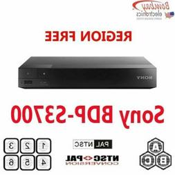 Sony - Bdps3500 - Streaming Wi-fi Built-in Blu-ray Player -