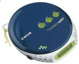 Sony D-EJ360 PSYC CD Walkman