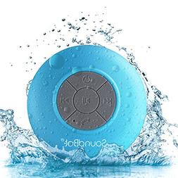SoundBot? SB510 HD Water Resistant Bluetooth 3.0 Shower Spea