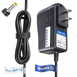 T-Power  Ac Dc Adapter Compatible with Sony Portable DVD Pla