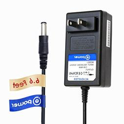 T-Power 12V  Ac Adapter Compatible with NETGEAR & Motorola A