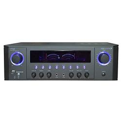 Technical Pro RX38UR Professional Receiver with USB & SD Car