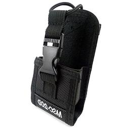 Tenq 3in1 Multi-function Universal Pouch Bag Holster Case fo