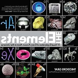 The Elements A Visual Exploration of Every Known Atom in the