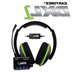 Turtle Beach - Ear Force DXL1 Gaming Headset - Dolby Surroun