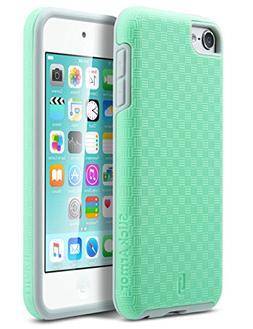 ULAK iPod 6 Case,iPod 5 Case, Slim-Protection Case for Apple