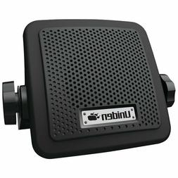 Uniden  Bearcat 7-Watt External Communications Speaker. Dura