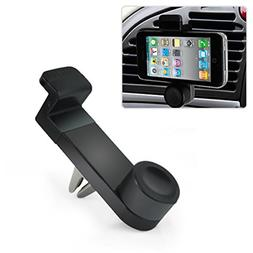 AZDeal Phone Mount Holder Car Mount for iPhone 6/5S/5C/4s an