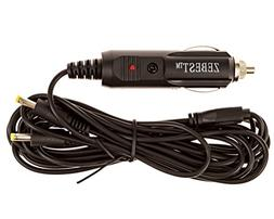 ZebestTM Dual Twin Car Auto Adapter Charger Cord for Ematic